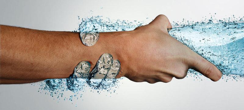Разом збережемо водні ресурси