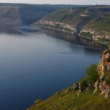 Всеукраїнський конкурс фотографії і поезії «Дністер – ріка життя і краси»