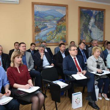 Засідання колегії Держводагентства