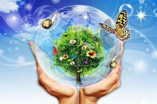 «Бережи природу для людського роду!»